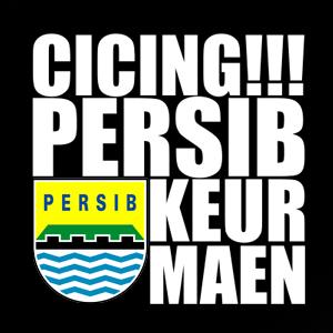 DP BBM Persib Bandung Bergerak