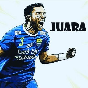 Persib Bandung Juara