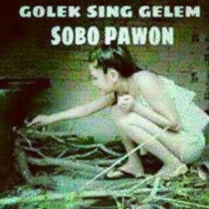 DP BBM Bahasa Jawa Lucu Abis