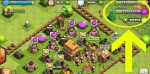 Cara Cheat Game Coc